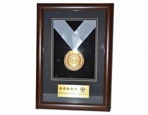 جایزه برند تجاری مورد اعتماد - 96