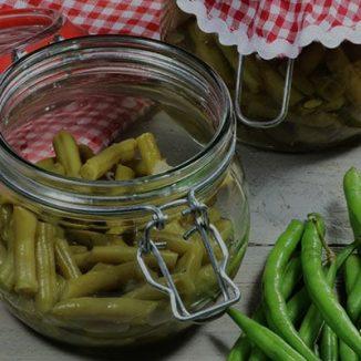 Shorabi and pickles